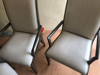 Before & After Upholstery Cleaning in Fort Lauderdale, FL (4)