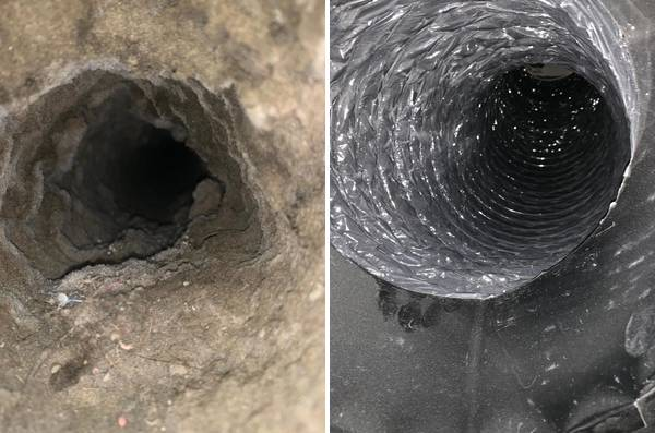 Dryer Vent Cleaning in Dania Beach by Certified Green Team